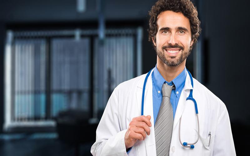متخصص ارتودنسی