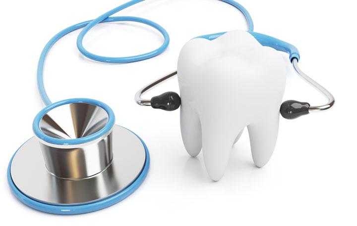 رابطه دهان و بدن - علائم بیماریهای لثه