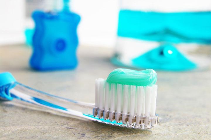 فلوراید - سلامت دندان